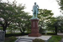 松方正義の像(鹿児島市) | おすすめスポット - みんカラ