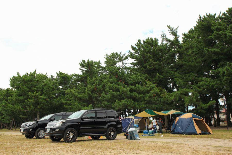 白浜 荘 オート キャンプ 場