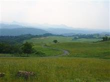 宝栄牧場 緑がキレイな牧場