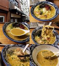 麺や 佐市 牡蠣の旨味を堪能する一杯!