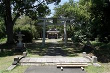 唐崎神社 式内社