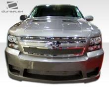 タホDURAFLEX Front Bumperの単体画像