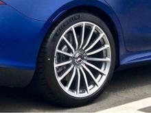 AMG GT 4ドアクーペメルセデス・ベンツ(純正) AMG アルミホイールの単体画像