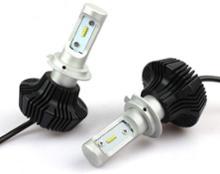 ケイマンSUPAREE H7 LED ヘッドライトの単体画像