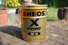 ENEOS X PRIME 0W-50