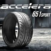 ACCELERA 651SPORT 265/30R19