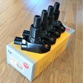 NGKスパークプラグ / 日本特殊陶業 イグニッションコイル