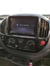 Panasonic CN-RX02D
