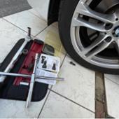 BMW(純正) ホイールロックセット