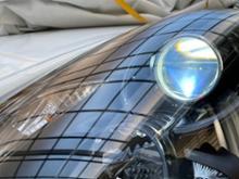 ボクスタースパイダーPHILIPS X-tream Vision D3Sの単体画像