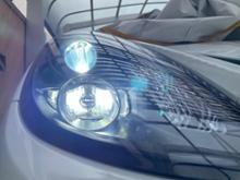 ボクスタースパイダー中華味 LEDバルブ H7タイプの単体画像