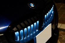 3シリーズ ツーリングBMW(純正) キドニーグリルの単体画像
