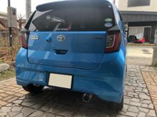 ピクシスエポックKAKIMOTO RACING / 柿本改 GT box 06&Sの単体画像