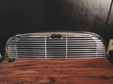 ミニ英国製 Front Grille (Austin Mini Style)の単体画像