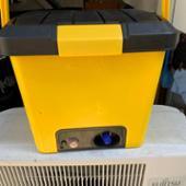 中華製 コードレス高圧洗浄機