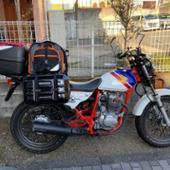 TANAX MOTOFIZZ フィールドシートバッグ/ツアーシェルケース2
