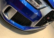 RS Q3Stompin'ark フロントリップの全体画像