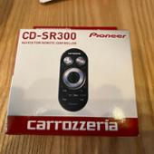 PIONEER / carrozzeria CD-SR300