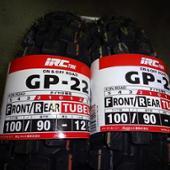IRC GP-22