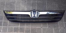X4フロントグリル加工① ホンダ ステップワゴンの全体画像