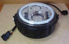 クロスカブ CC110メーカー不明 5.75inch LEDヘッドライトの全体画像