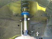 スイフトスポーツミノルインターナショナル TM SQUARE TM SQUARE ダンパーキットの単体画像