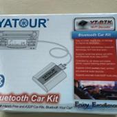 Yatour Electronics Bluetooth car kit
