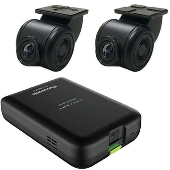 Panasonic CA-DR03TD
