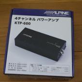 ALPINE KTP-600