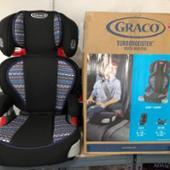 GRACO Turbo booster - River Fashion
