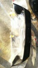 コルト三菱自動車(純正) ランサーエボリューションⅩ 純正リヤスポイラーの単体画像