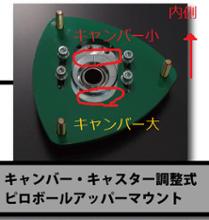 シビックタイプRTEIN MONO RACINGの単体画像