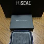 SEAL コインケース/ミニウォレット
