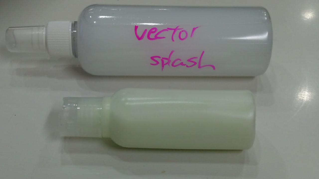 Vector splash