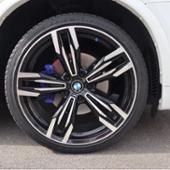 BMW純正 M6グランクーペ 433M