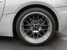 Z4 クーペBBS RS-GTの全体画像