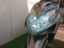 レーシング125NOVSIGHT LEDバルブの全体画像