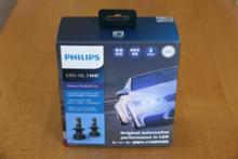 ロードスポーツPHILIPS Ultinon Pro9000 H4の全体画像