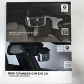 BMW MINI(純正) Advanced Car Eye2