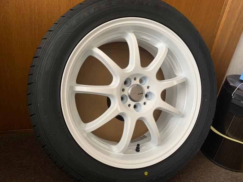 GOODYEAR EAGLE LS EXE 235/50R18