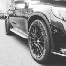 GLCクラスENKEI Racing Revolution RS05RRの単体画像