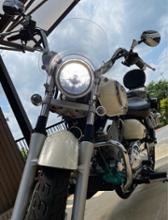 ドラッグスター250PIAA Pバイク用ヘッドライトバルブ 5100K H4 高耐震性能20G MB101の単体画像