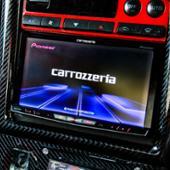 PIONEER / carrozzeria AVIC-ZH0077