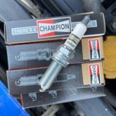 CHAMPION イリジウムプラグ/IRIDIUM PREMIUM SPARK PLUG