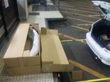 パルサーセリエEuro GT F GT Bumperの全体画像