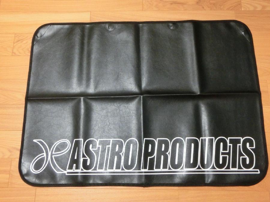 ASTRO PRODUCTS フェンダーカバーマグネットタイプ