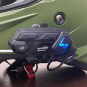 FODSPORTS バイク インカム M1-S Pro