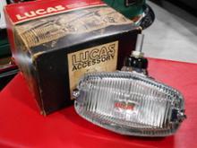 ミニLUCAS ルーカス L494 リバースランプの全体画像
