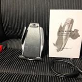 MAXWIN ワイヤレス充電自動開閉ホルダー