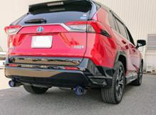 RAV4 PHVGANADOR Vertex 4WD / SUVの単体画像